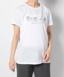 TARAS BOULBA/タラスブルバ/メンズ/レディースドライミックス グラフィックTシャツ/502979322