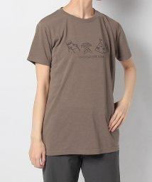 TARAS BOULBA/タラスブルバ/メンズ/レディースドライミックス グラフィックTシャツ/502979323