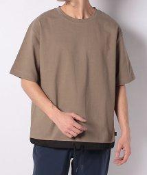 Alpine DESIGN/アルパインデザイン/メンズ/ヘビーコットン Tシャツ/502979340