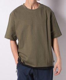 Alpine DESIGN/アルパインデザイン/メンズ/ヘビーコットン Tシャツ/502979341