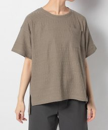 Alpine DESIGN/アルパインデザイン/レディス/レディース ジャガードTシャツ/502979353