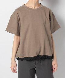 Alpine DESIGN/アルパインデザイン/レディス/レディース ヘビーコットンTシャツ/502979357