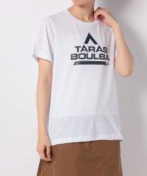TARAS BOULBA/タラスブルバ/レディス/レディースビックロゴTシャツ/502979379