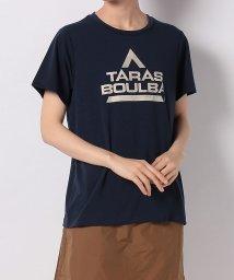 TARAS BOULBA/タラスブルバ/レディス/レディースビックロゴTシャツ/502979380