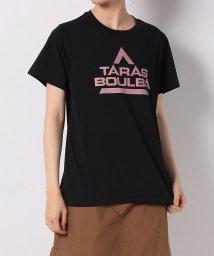 TARAS BOULBA/タラスブルバ/レディス/レディースビックロゴTシャツ/502979381