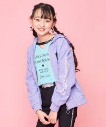 JENNI love/リングファスナーZIPパーカー/502979461