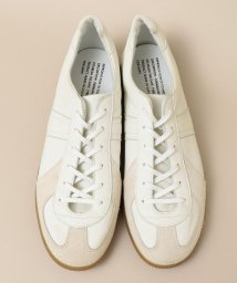 SHIPS MEN/REPRODUCTION OF FOUND×SHIPS: 別注 GERMAN TRAINER/ジャーマントレーナー/502980110