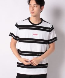 LEVI'S MEN/SS RELAXED BABY TAB T BABY TAB BOLT STRI/502909187