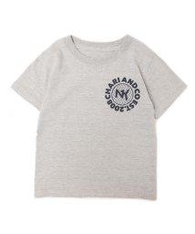 こどもビームス/Chari&Co. / NO.08 半袖 Tシャツ 20(100~150cm)/502938476
