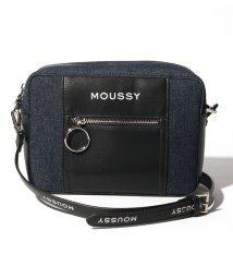 MOUSSY(BAG)/【MOUSSY】DENIM SHOULDER M01-1-00078/502955749