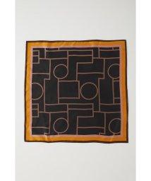 SLY/HELENA LINE SILK スカーフ/502980870