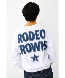 RODEO CROWNS WIDE BOWL/INDIポケットニットトップス/502980938