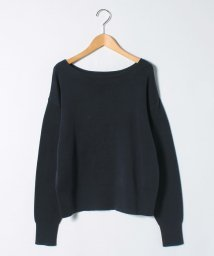 Theory/ニット SUPERSUPER PIUMA BOATNECK LS/502843493