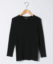 Theory/ニット SUPER PIUMA CREW NECK RIB/502843494