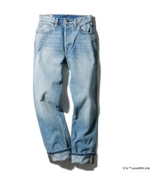 Levi's/501(R) JEANS FOR WOMEN THE FORCE SELVEDGE/502888645