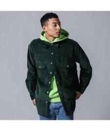 Levi's/オーバーサイズワーカーシャツ PINE GROVE/502888720