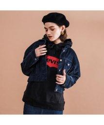 Levi's/FUTURE VINTAGE トラッカージャケット NAVY BLAZER PLUS/502888759