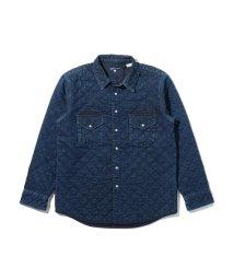 Levi's/キルテッドウエスタンシャツ OUTBACK/502898023