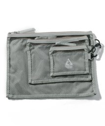 INDISPENSABLE/3P MESH POUCH LAMOS/502904279