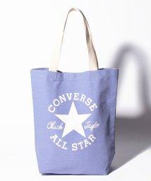 CONVERSE/PIGMENT TOTE BAG/502904286