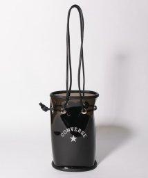 CONVERSE/Clear Drawstring Bag/502904290