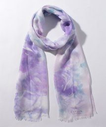 LANVIN COLLECTION(accessories)/レクセル花柄ジャカードロングストール(WASH)/502951103