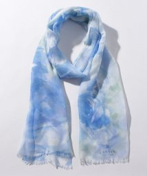 LANVIN COLLECTION(accessories)/レクセル花柄ジャカードロングストール(WASH)/502951104