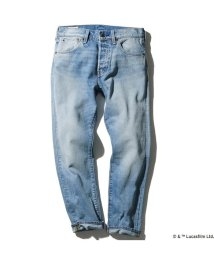 Levi's/501(R) SLIM TAPER THE FORCE SELVEDGE/502973591