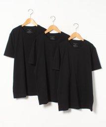 GIORDANOM/[GIORDANO]ベーシッククルーネックTシャツ(3枚セット)/502774525