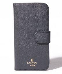 LANVIN en Bleu/リュクサンブール IPHONE7 480452/502892152