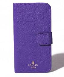 LANVIN en Bleu/リュクサンブール IPHONEX 480457/502892153