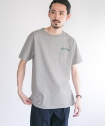 URBAN RESEARCH OUTLET/【UR】別注embroideryPKTee/502958578