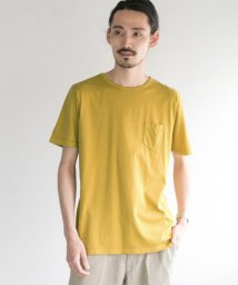 URBAN RESEARCH OUTLET/【UR】コットンピグメントポケットTEE/502958605