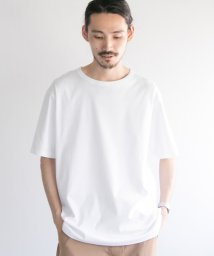 URBAN RESEARCH OUTLET/【UR】JPMADEコットンスムースTEE/502958616