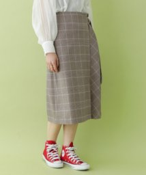 URBAN RESEARCH OUTLET/【ITEMS】ベルト付きスカート/502959114