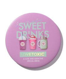 Lovetoxic/ドリンクモチーフ缶ミラー/502963801
