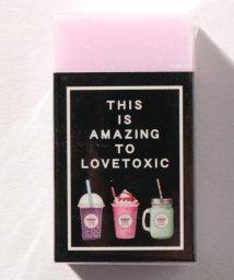 Lovetoxic/ドリンクロゴまとまる君消しゴム/502963807