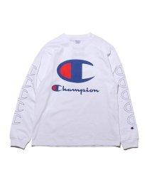 Champion/チャンピオン アトモスラボ ロングスリーブティーシャツ/502979788