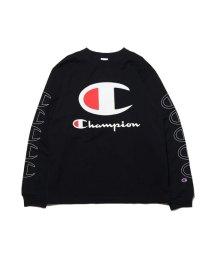 Champion/チャンピオン アトモスラボ ロングスリーブティーシャツ/502979789