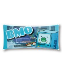 RUNNER/アドベンチャータイム ADVENTURE TIME クリアマルチケース BMO SERIES PVC /502982323