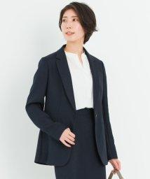 NIJYUSANKU/【セットアップ対応】プレンウェーブ テーラードジャケット/502982639