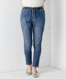 URBAN RESEARCH Sonny Label/Moname DENIM EASY TAPERD/502982726