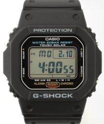 HIROB Ladys/Gshock G-5600E-1JF/502982989
