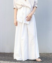 Plage/Linen Flared ワンピース◆/502983003