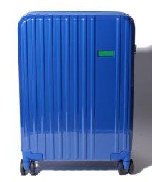 BENETTON (women)/ベネトンカラフルキャリーバッグ・スーツケースS(機内持込可/容量約35L)/502971538