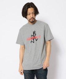 BEAVER/GRAMICCI/グラミチ LOGO TEE/ロゴティー Tシャツ/502983303
