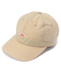 BEAVER/DANTON/ダントン NYLON TAFFETA CAP/ナイロンタフタキャップ JD-7144NTF/502983311