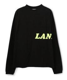 LHP/WHITELAND/ホワイトランド/BACK PRINT L/S T-Shirts/バックプリントTシャツ/502983337