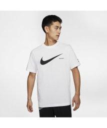 NIKE/ナイキ/メンズ/ナイキ スウッシュ ハイブリッド S/S Tシャツ/502983907