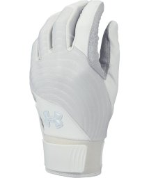 UNDER ARMOUR/アンダーアーマー/メンズ/UA UNDENIABLE STEALTH BATTING GLOVE/502984281